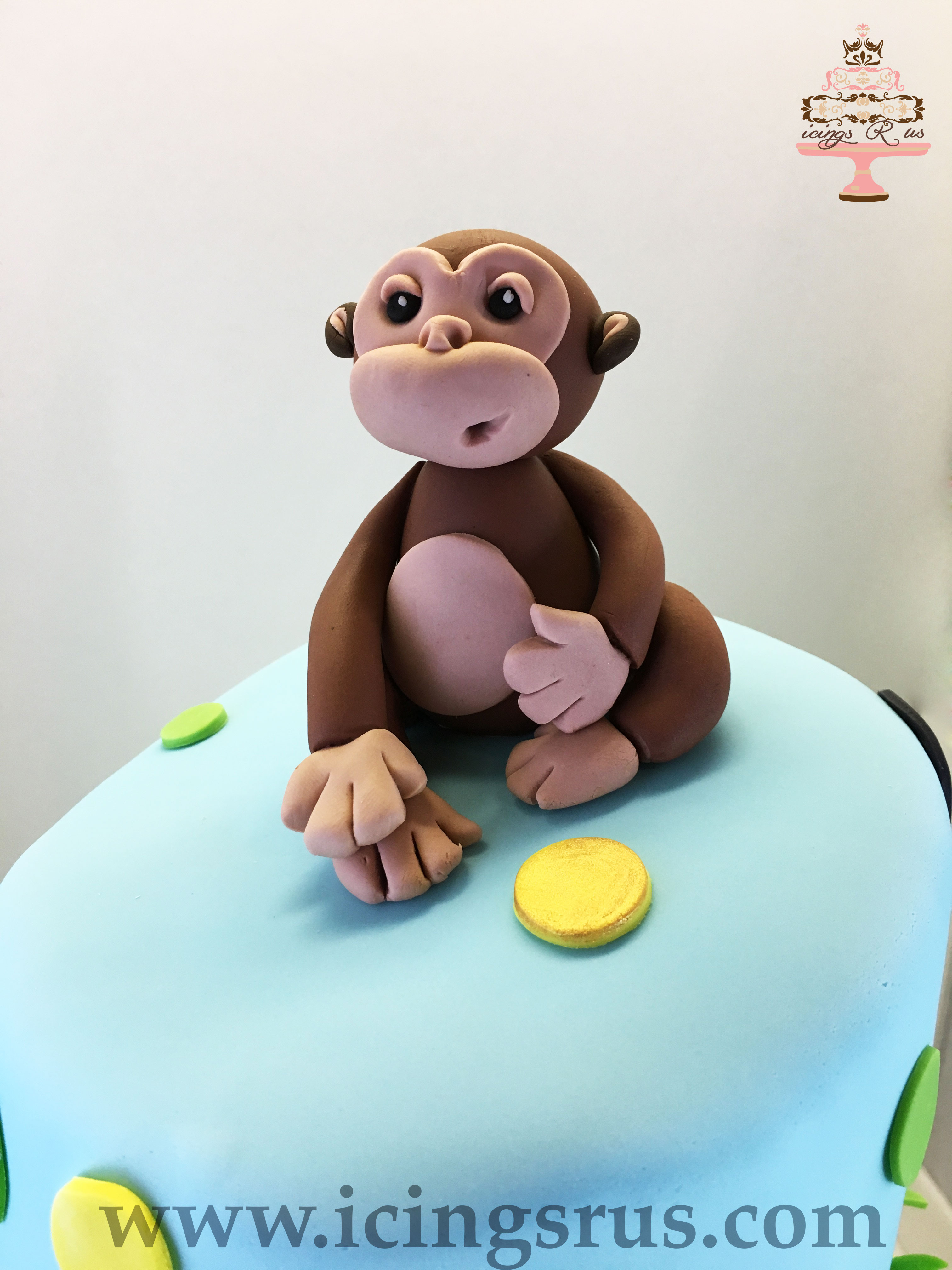 curious-george-birthday-cake